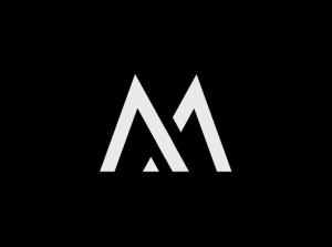 m logo mansfeld black