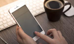 mobile first - zasady